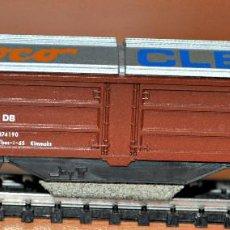 Trenes Escala: VAGÓN LIMPIAVÍAS DE ROCO, REF. 2335A. ESCALA N. Lote 114990559