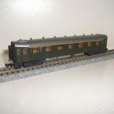 Trenes Escala: ROCO N PASAJEROS (CON COMPRA DE 5 LOTES O MAS ENVÍO GRATIS). Lote 118279383