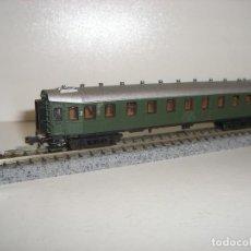 Trenes Escala: ROCO N PASAJEROS (CON COMPRA DE 5 LOTES O MAS ENVÍO GRATIS). Lote 118279695