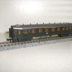 Trenes Escala: ROCO N PASAJEROS 1ª Y 2ª 4 EJES L38-091 ( CON COMPRA DE 5 LOTES O MAS ENVÍO GRATIS). Lote 122794243