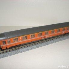 Trenes Escala: ROCO N PASAJEROS EUROFINA (CON COMPRA DE CINCO LOTES O MAS ENVÍO GRATIS). Lote 140297930