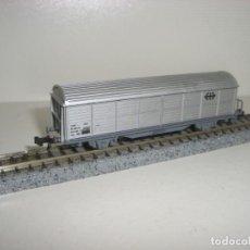 Trenes Escala: ROCO N CERRADO (CON COMPRA DE CINCO LOTES O MAS ENVÍO GRATIS). Lote 140410110