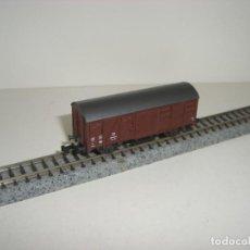Trenes Escala: ROCO N CERRADO (CON COMPRA DE CINCO LOTES O MAS ENVÍO GRATIS). Lote 140410650