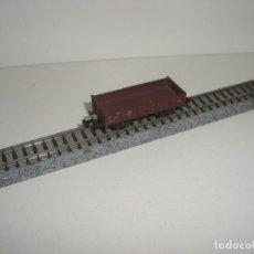 Trenes Escala: ROCO N BORDE MEDIO (CON COMPRA DE CINCO LOTES O MAS ENVÍO GRATIS). Lote 140757198