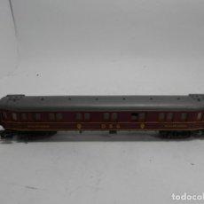 Trenes Escala: VAGÓN PASAJEROS ESCALA N DE ROCO . Lote 140893802