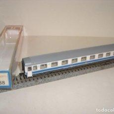 Trenes Escala: ROCO N PASAJEROS GRANDES LINEAS 1ª 24288 (CON COMPRA DE 5 LOTES O MAS ENVÍO GRATIS). Lote 142898674