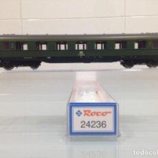 Trenes Escala: TREN, ROCO 24236, COCHE DB, 1ª CLASE, 5180 17-40 030-1 AÜE. Lote 143383046