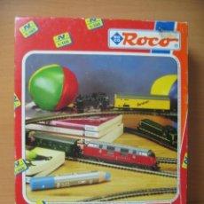 Trenes Escala: ROCO CAJA DE INICIO DE LA DB. Lote 145564670