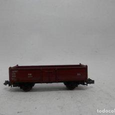 Trenes Escala: VAGÓN BORDE ALTO ESCALA N DE ROCO . Lote 145920694
