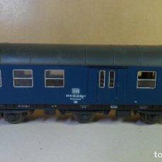 Trenes Escala: N - ROCCO - VAGON DE PASAJEROS - DB - 3 EJES. Lote 149251146