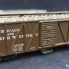Trenes Escala: ROCO 28904 CHICAGO & NORTH WESTERN ESCALA N. Lote 151356498