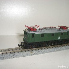 Trenes Escala: ROCO N LOCOMOTORA MANIOBRAS BR 144 (CON COMPRA DE 5 LOTES O MAS ENVÍO GRATIS). Lote 154004158