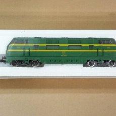 Trenes Escala: ROCO.RENFE. Lote 159137653