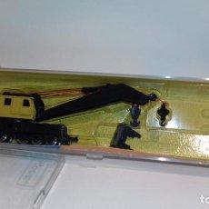 Trenes Escala: ROCO N GRUA 2350 (CON COMPRA DE 5 LOTES O MAS, ENVÍO GRATIS). Lote 168483500