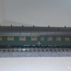 Trenes Escala: ROCO N PASAJEROS 1ª 2ª (CON COMPRA DE 5 LOTES O MAS, ENVÍO GRATIS). Lote 169113116