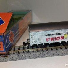 Trenes Escala: ROCO N CERRADO 2321 E (CON COMPRA DE 5 LOTES O MAS ENVÍO GRATIS). Lote 170197840