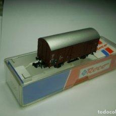 Trenes Escala: IBERTREN, ROCO N 25041 NUEVO EN SU CAJA ORIGINAL. Lote 175819223