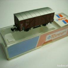 Trenes Escala: IBERTREN, ROCO N 25052 NUEVO EN SU CAJA ORIGINAL. Lote 175819339