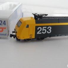 Trenes Escala: LOCOMOTORA ROCO 23324. Lote 176270845