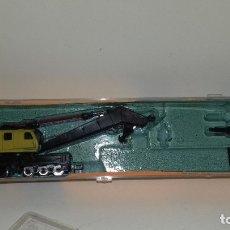 Trenes Escala: ROCO N GRUA 2350 (CON COMPRA DE 5 LOTES O MAS, ENVÍO GRATIS). Lote 168483588