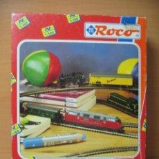 Trenes Escala: ROCO CAJA DE INICIO DE LA DB. Lote 178009052