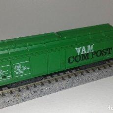Trenes Escala: ROCO N CERRADO COMPOST (CON COMPRA DE CINCO LOTES O MAS ENVÍO GRATIS). Lote 178605946