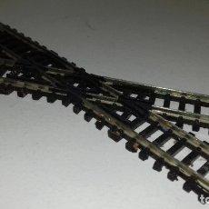 Trenes Escala: ROCO N CRUCE SIMPLEL43-284 (CON COMPRA DE 5 LOTES O MAS ENVÍO GRATIS). Lote 183313851