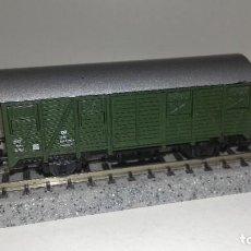 Trenes Escala: ROCO N CERRADO TIPO JL44-116 (CON COMPRA DE 5 LOTES O MAS ENVÍO GRATIS). Lote 186434881