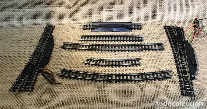 Trenes Escala: ROCO N GAUGE TRACK - Foto 2 - 189947471
