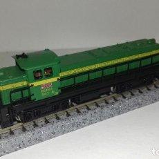 Trenes Escala: ROCO N LOCOMOTORA RENFE VALENCIANAL44-204 (CON COMPRA DE 5 LOTES O MAS ENVÍO GRATIS). Lote 190850935