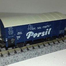 Trenes Escala: ROCO N CERRADO PERSIL L44-250 (CON COMPRA DE 5 LOTES O MAS ENVÍO GRATIS). Lote 192818008