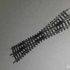 Trenes Escala: ROCO N CRUCE SIMPLEL44-234 (CON COMPRA DE 5 LOTES O MAS ENVÍO GRATIS). Lote 192907330