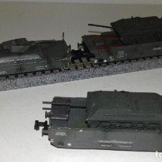 Trenes Escala: ROCO N 3 VEHÍCULOS MILITARES ARTESANALES L45 020 (CON COMPRA DE 5 LOTES O MAS ENVÍO GRATIS). Lote 194070903