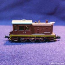 Trenes Escala: LOCOMOTORA A VAPOR 237 001. ROCO . ESCALA N. TREN.. Lote 194138431