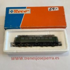 Trenes Escala: ROCO. N. 23245. Lote 197424430