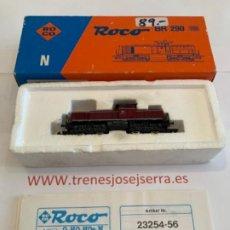 Trenes Escala: ROCO. N. 23255. Lote 197425706