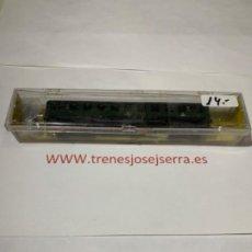 Trenes Escala: ROCO VAGON. N.. Lote 197483097