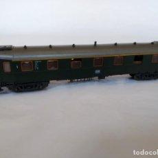 Trenes Escala: VAGON PASAJEROS ROCO 24214 ESCALA N. Lote 200003125
