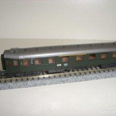 Trenes Escala: ROCO N PASAJEROS 1ª 2ª L33-112 (CON COMPRA DE 5 LOTES O MAS ENVÍO GRATIS). Lote 200045358