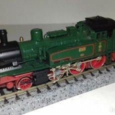 Trenes Escala: ARNOLD N LOCOMOTORA VAPOR T12 2286 --- L45-081 (CON COMPRA DE 5 LOTES O MAS, ENVÍO GRATIS)9. Lote 205838976