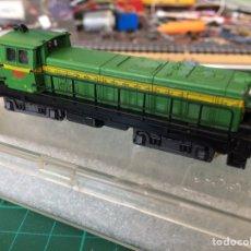Trenes Escala: LOCOMOTORA ROCO VALENCIANA 2N. Lote 206527705