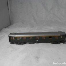Trenes Escala: VAGÓN PASAJEROS ESCALA N DE ROCO. Lote 206962341