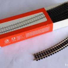Trains Échelle: ROCO N CAJA 12 CURVAS REF 22222, NUEVAS.. Lote 208140847