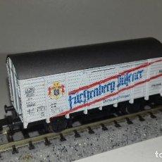 Trenes Escala: ROCO N CERRADO --- L45-255 (CON COMPRA DE 5 LOTES O MAS, ENVÍO GRATIS). Lote 208866438