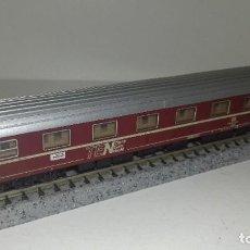 Trenes Escala: ROCO N PASAJEROS LITERAS TEN--- L45-277 (CON COMPRA DE 5 LOTES O MAS, ENVÍO GRATIS). Lote 209598618