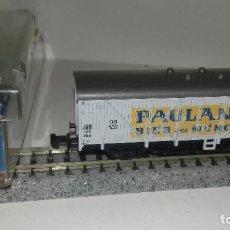 Trenes Escala: ROCO N CERVECERO 2307 C --- L45-304 (CON COMPRA DE 5 LOTES O MAS, ENVÍO GRATIS). Lote 210949327