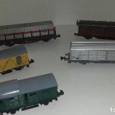 Trenes Escala: ROCO ARNOLD TRIX N --- L45-251 (CON COMPRA DE 5 LOTES O MAS, ENVÍO GRATIS). Lote 208568030