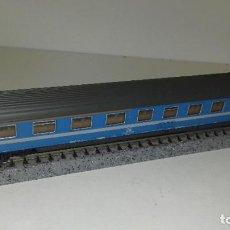Trenes Escala: ROCO N EUROFINA PASAJEROS DB 1ª --- L46-075 (CON COMPRA DE 5 LOTES O MAS, ENVÍO GRATIS). Lote 214288732