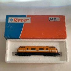 Trenes Escala: ROCO. N. 23288.2 COMSA. Lote 215186252