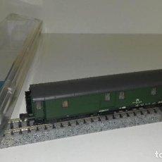 Trenes Escala: ROCO N EQUIPAJES 24260 -- L46-200 (CON COMPRA DE 5 LOTES O MAS, ENVÍO GRATIS). Lote 215663073